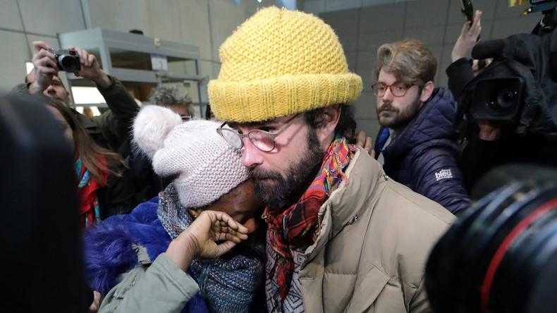 Französischer Bauer zu 3.000 Euro Strafe wegen Hilfe für Migranten verurteilt