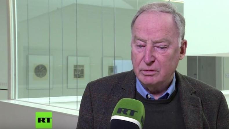 Alexander Gauland: US-Einreiseverbot hat Vorbildfunktion für Deutschland