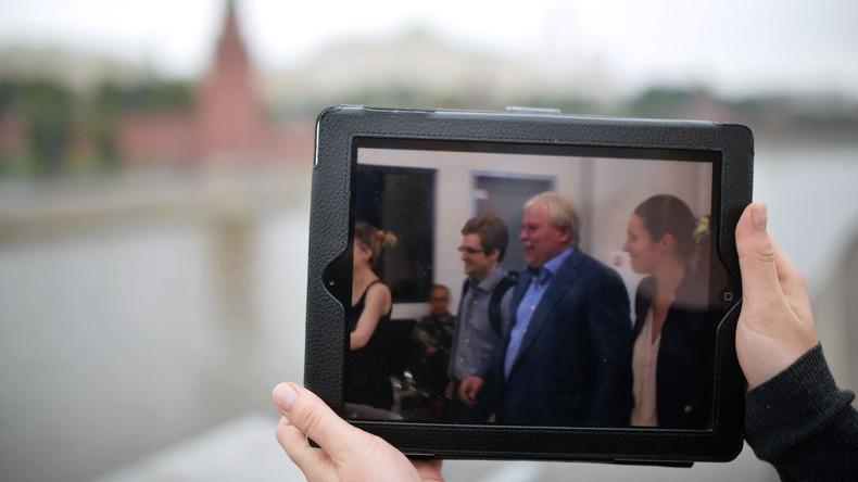 Anwalt Anatoli Kutscherena: Russland hat keine Rechtsgrundlage für eine Auslieferung Edward Snowdens