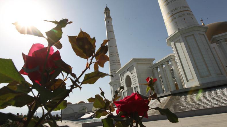 Turkmenistan wählt neuen Staatschef