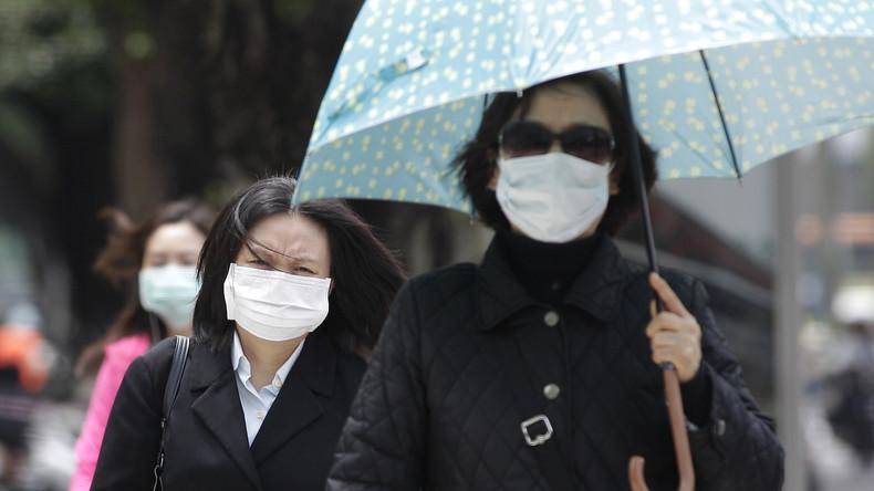 Peking vermeldet ersten Ansteckungsfall mit Vogelgrippe seit Jahreswechsel