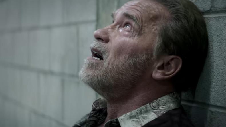 Verfilmung der Flugzeugkollision über Bodensee: Schwarzenegger spielt den russischen Vater