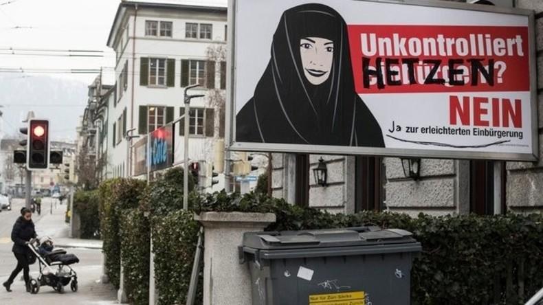 Schweiz: 60,4 Prozent Ja-Stimmen zur erleichterten Einbürgerung