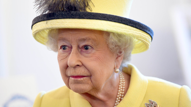 Offene Arbeitsstelle im Buckingham Palace – Twitter-Manager von Elizabeth II. für £30.000 pro Jahr