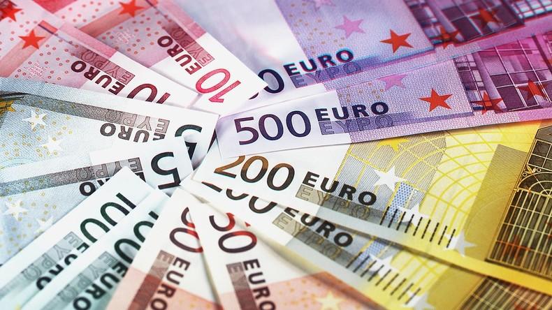 Mieter in Graz findet fast 270.000 Euro und bringt sie zur Polizei