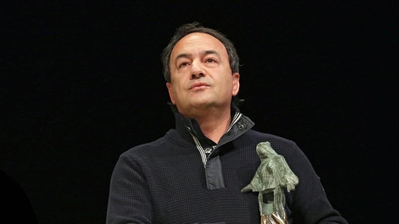 Für Flüchtlingshilfe: Dresdner Friedenspreis geht an italienischen Bürgermeister