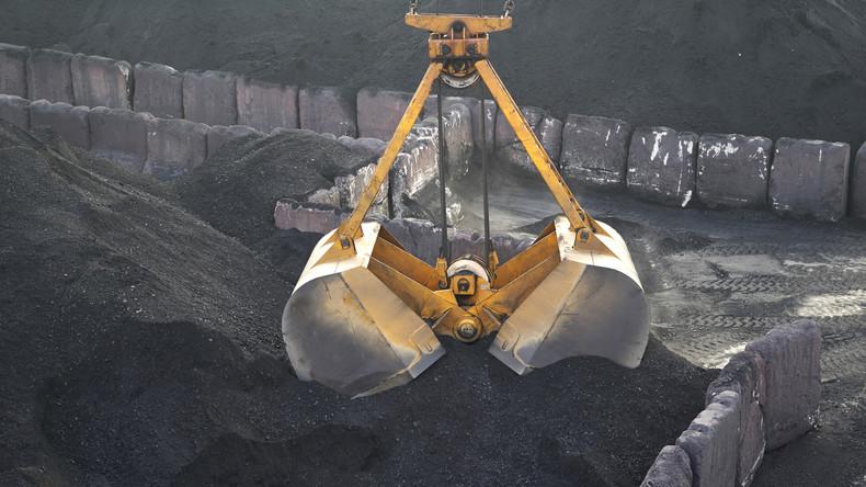 """Ukrainischer Energieminister: """"Wir müssen Kohle oder Gas aus Russland importieren"""""""