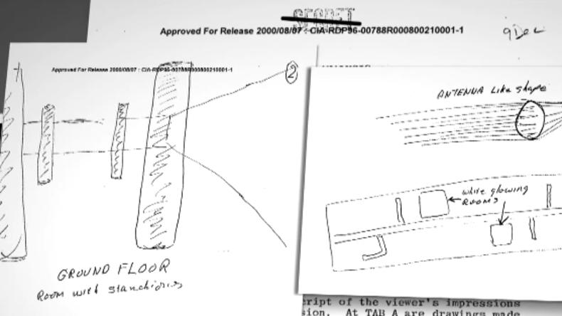 Operation Grill Frame: Paranormale im Einsatz für die CIA