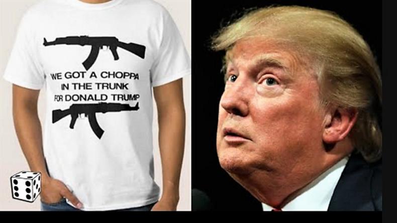 """""""Eine Kugel für Donald Trump"""": Wie eine Gesellschaft auf die Tötung des Präsidenten getrimmt wird"""