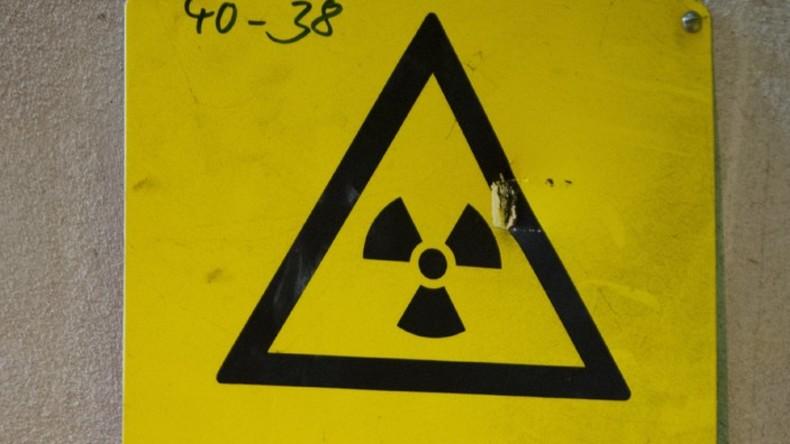 Atom-Alarm in Mexiko ausgelöst: Container mit radioaktivem Material gestohlen