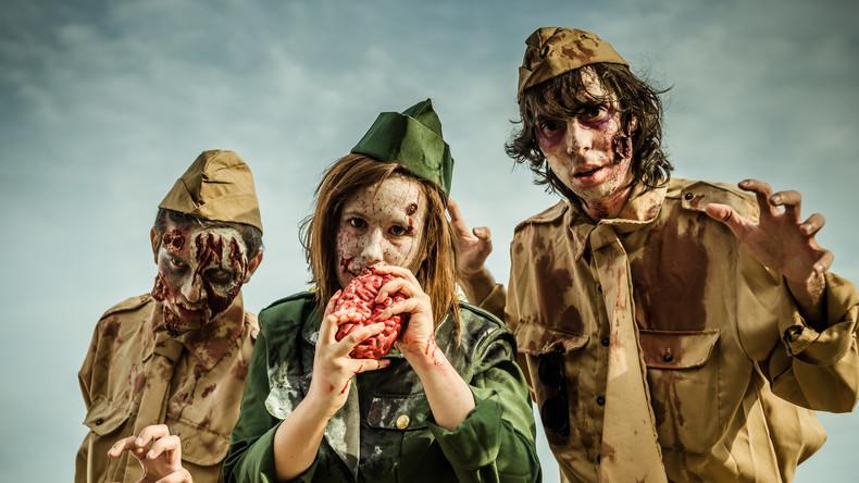 US-Bundesstaat Illinois bereitet sich offiziell auf Zombie-Apokalypse vor