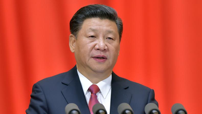 """Chinas Präsident an seine Beamten: """"Keine Sonderprivilegien!"""""""