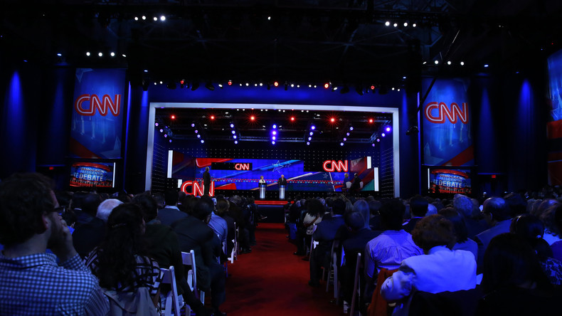 CNN in Venezuela verboten