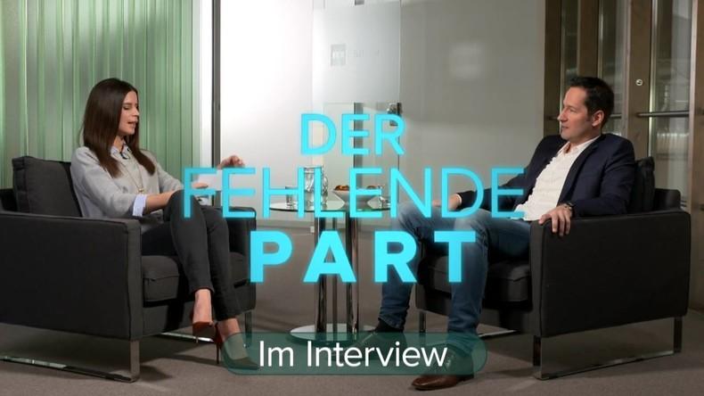 Kanzlerin Merkels Rechtsbruch und das Bargeldverbot – Thorsten Schulte im Interview