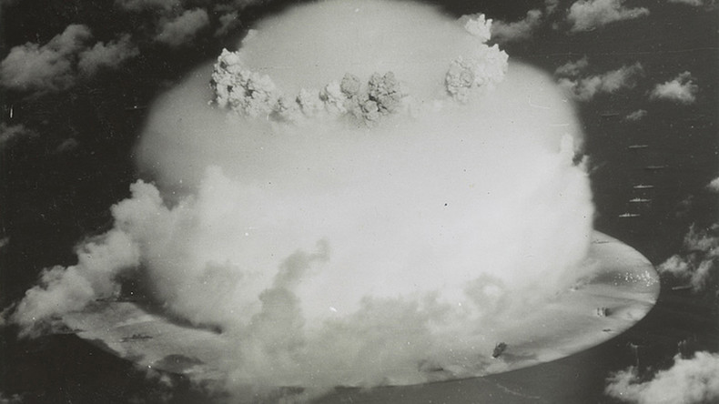 Nuclear apocalypse welcome? ZEIT-Journalisten werben für atomare Bewaffnung Deutschlands