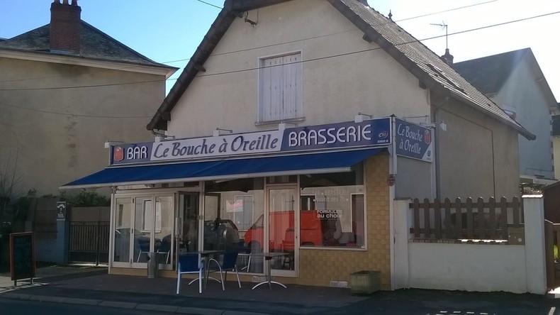 Bistro in Frankreich für Michelin-Stern-Restaurant erklärt, Feinschmecker passen nicht rein