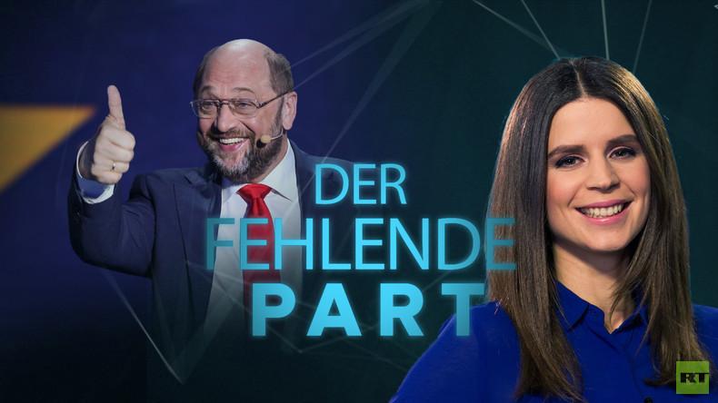 Martin Schulz - Gottkanzler in spe mit Glaubwürdigkeitsproblem