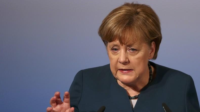 Angela Merkel: In den letzten 25 Jahren haben wir leider kein gutes Verhältnis zu Russland gefunden