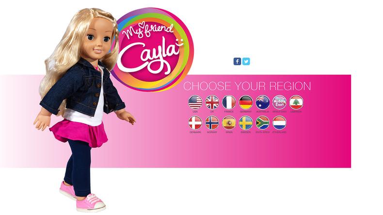 Bundesnetzagentur verbietet Spionage-Puppe Cayla