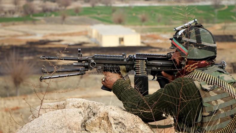 Afghanische Sicherheitskräfte töten einen wichtigen Al-Kaida-Anführer