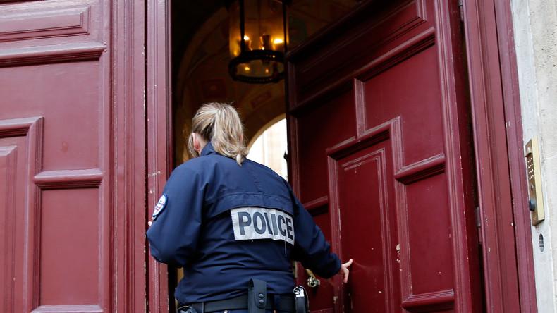 Frankreich: Diebe verlassen Bin Ladens Wohnung in Paris unverrichteter Dinge