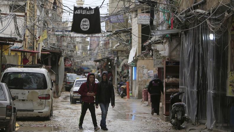Britische Geheimdienste sehen in Frauen und Kindern potenzielle Terroristen