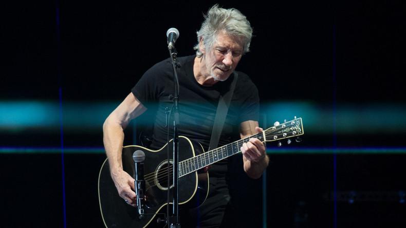 """Pink Floyd werden ihr Album """"The Wall"""" an Trumps Mauer spielen"""