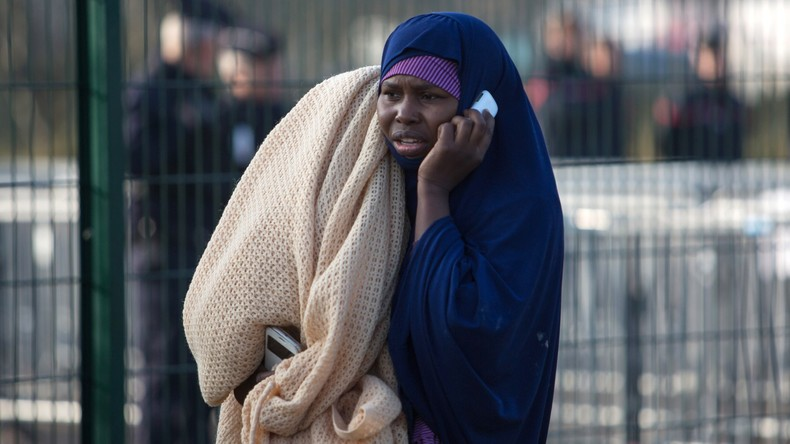 Neuer Gesetztesentwurf: BAMF soll Handys von Asylbewerbern auslesen dürfen