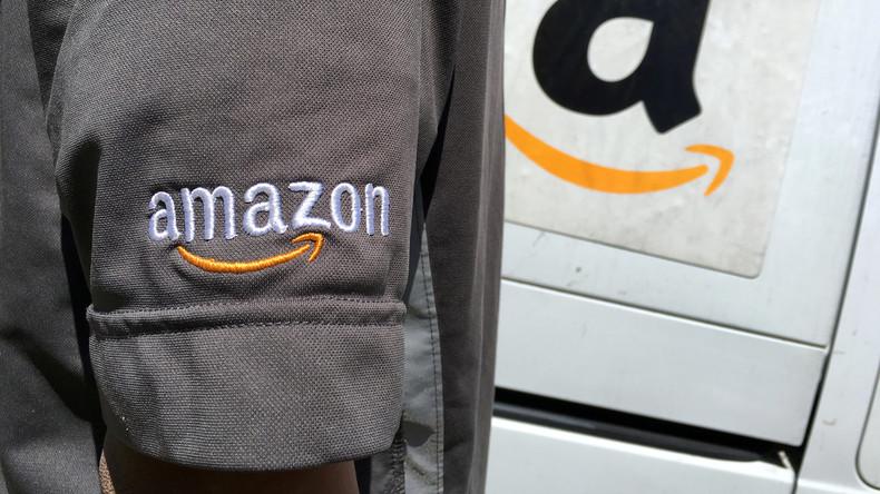 Trotz Brexit - Amazon schafft 5.000 Arbeitsplätze in Großbritannien