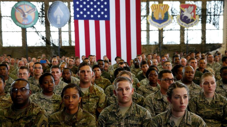US-Denkfabrik RAND: Die USA können nächsten Krieg verlieren