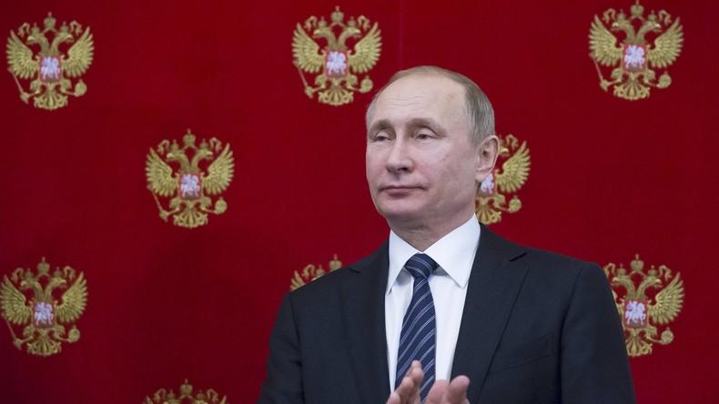 PWC-Studie stimmt Moskau zuversichtlich: Russland könnte stärkste Wirtschaftsmacht in Europa werden