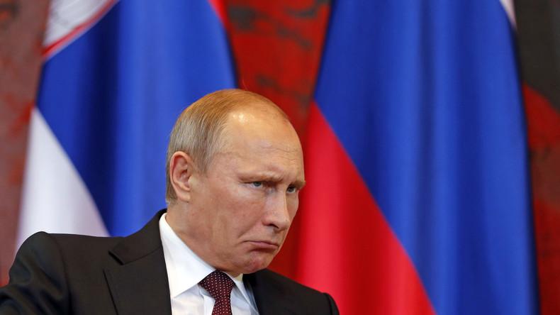 """Neue Anschuldigungen aus London: """"Russland will Premierminister von Montenegro töten"""""""
