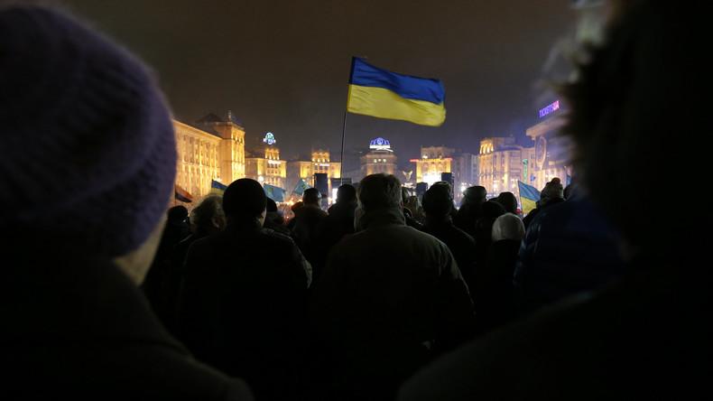 """Drei Jahre danach: Was ist aus der ukrainischen """"Revolution"""" geworden?"""