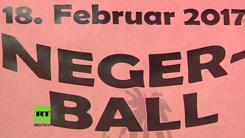 """""""Negerball""""-Kontroverse: Shitstorm gegen Hilfsaktion"""