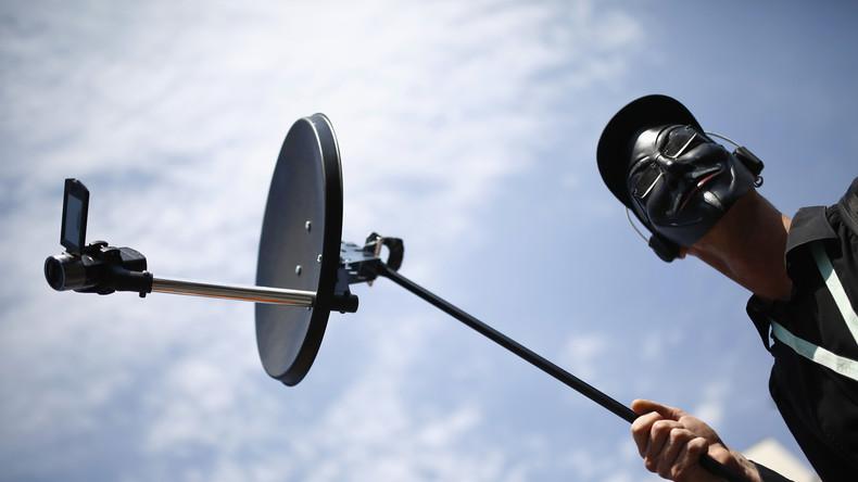 Studie: NSA-Spionage verursacht Milliardenverluste bei deutschen Unternehmen