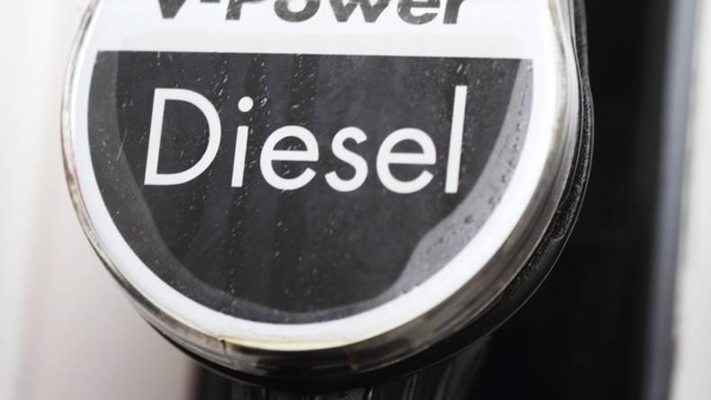 Stuttgart verhängt Verbot für ältere Dieselautos