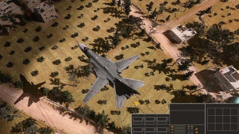 Russische Software-Firma bringt Computerspiel über Syrien-Krieg auf den Markt