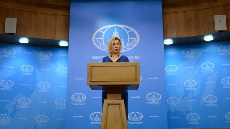 Russland wird Angaben über Morde und Folter in Syrien an UN-Kommission weitergeben