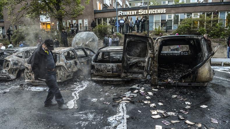 No-Go-Zonen in Bullerbü: Ungewollte Aufmerksamkeit für Schweden durch Aussagen von Trump
