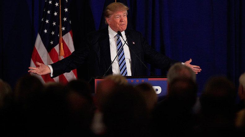 Hellseher Trump? Plötzlich brechen tatsächlich Unruhen in Schweden aus