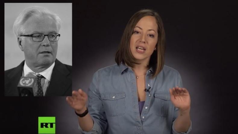 """Anissa Naoui zu Kommentaren zum Tod Tschurkins: """"Journalisten, ihr seid verrückt geworden"""""""