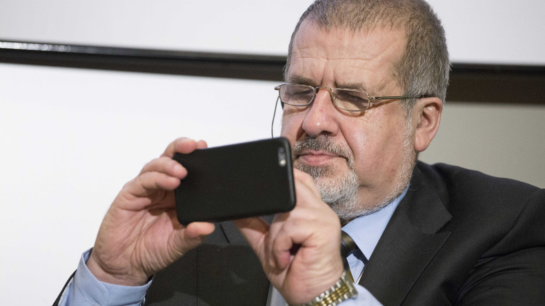 Chef des krimtatarischen Medschlis: Russland wird Krim an die Ukraine zurückgeben müssen