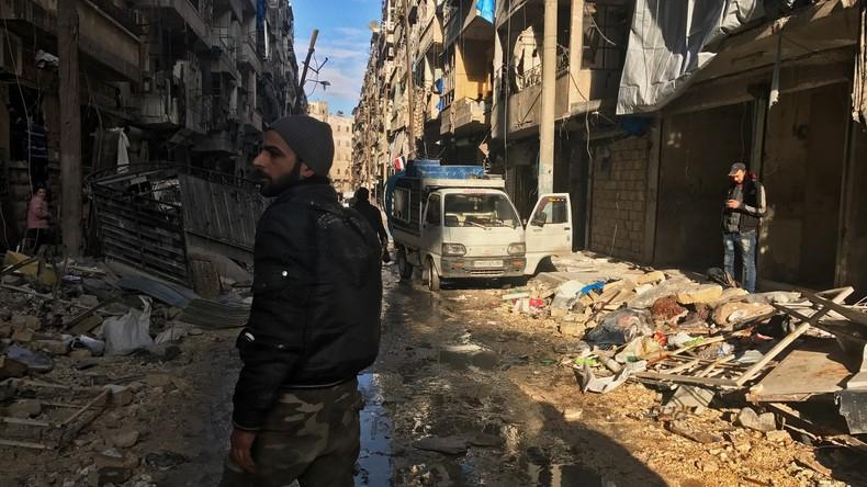 Syrische Armee nimmt strategisch wichtige Anhöhe bei Deir ez-Zor ein