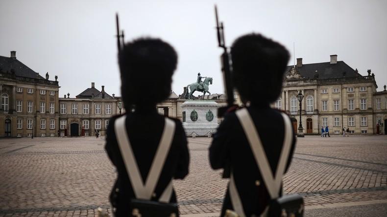 Dänische Volkspartei will Südschleswig zurück