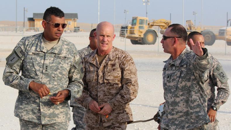 USA im Zugzwang: Differenzen zwischen Verbündeten gefährden US-Einsatz in Syrien