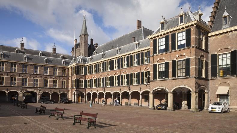 Niederländisches Unterhaus billigt Assoziierungsabkommen zwischen Brüssel und Kiew
