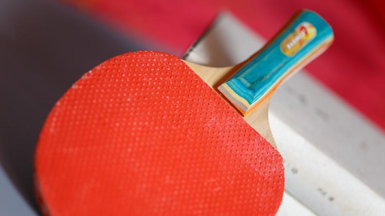 Neuer Rekord im Tischtennis: Ball bleibt zehn Minuten und 13 Sekunden im Spiel