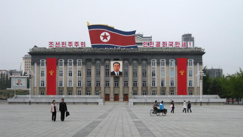 Südkorea will Nordkorea in die Liste der Terrorunterstützer aufnehmen lassen
