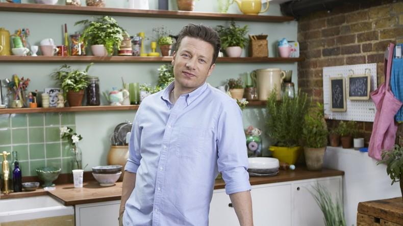 Brexit und zu teures Olivenöl: Starkoch Jamie Oliver schließt sechs italienische Restaurants