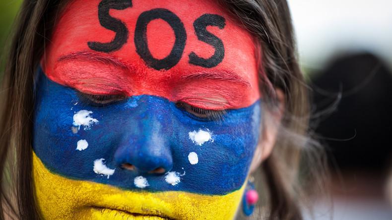 Venezuela verliert Stimmrecht in UN-Generalversammlung